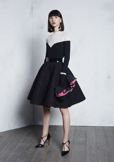 Paule Ka Pre-Fall 2016 Fashion Show