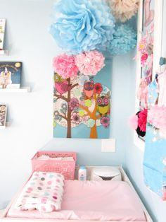 via projectnursery.com  #interiors, #furniture, #nurseries, #baby