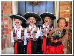 mariachi band costumes halloween - Band Halloween Costumes
