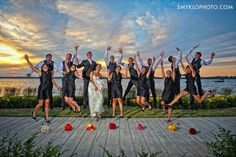 Weddings at Port Farms, Waterford, PA, Erie County | Barn ...