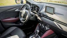 2016 Mazda CX-3 Grand Touring review: Pint-size fun - http://carparse.co.uk/2016/09/08/2016-mazda-cx-3-grand-touring-review-pint-size-fun-2/