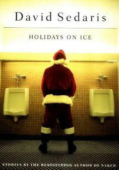 David sedaris holidays on ice npr