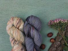 Sunday Sweater strikket i økologisk uldgarn - Ecoknitting Drops Design, Knitwear, Daisy, Stitch, Wolf, Sweaters, Instagram, Fashion, Sink Tops