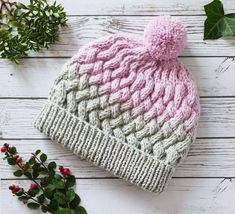 Baby Winter Hats, Winter Baby Clothes, Baby Hats, Baby Knitting Patterns, Baby Patterns, Hand Knitting, Stitch Patterns, Knitting Needle Conversion Chart, New Baby Gifts