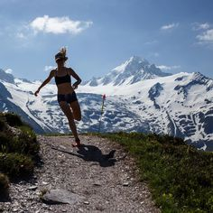 #Chamonix ..awesome playground to to run but to take pictures too! #tb #timetoplay @salomonrunning