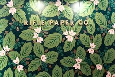 NYNOW Summer 2013, Part 1 via Oh, So Beautiful Paper // the most beautiful
