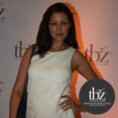 Aditi Govithrikar at TBZ - The Original store preview at 36, Turner Road, Bandra (West)