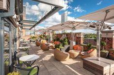 Top 20 Rooftop Bars in London