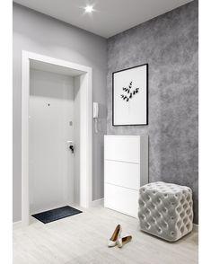 ⬅️➡️Do you like beautiful hallways? Interior Design Living Room, Living Room Decor, Bedroom Decor, Le Logis, Flur Design, Hallway Designs, Hallway Decorating, Home And Deco, House Rooms