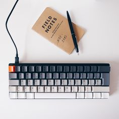 r/MechanicalKeyboards for all the Click and None of the Clack!