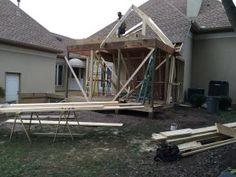 Pro #187709 | Tate Custom Builders | Knoxville, TN 37922 Custom Builders, Home Builders, Lenoir City, Bathroom Renovations, Carpentry, Concrete, Cabin, House Styles, Home Decor