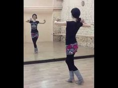 Arabic hip twist (with turn; Belly Dance Lessons, Belly Dance Costumes, Tribal Fusion, Flourish, Ballet Skirt, Drills, Dancers, Vocabulary, Youtube