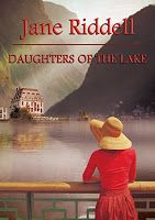 Shaz's Book Blog: Guest Book Review: Jane Riddell - Daughters of the...