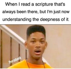 10 Memes Every Bible Lover Will Understand - Project Inspired - Aha…. Informations About 10 Memes Every Bible Lover Will Understand – Project Inspir - Jw Humor, Memes Humor, Jw Memes, Mormon Humor, Funny Relatable Memes, Funny Quotes, Jw Funny, Funniest Memes, Lyric Quotes