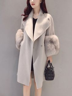 Shop Coats - Wool El