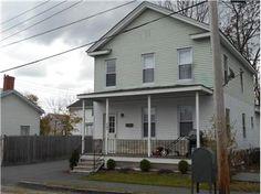 17 THOMPSON STREET, PORT JERVIS, NY 12771, USA - 17 THOMPSON STREET - real estate listing