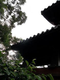 2012年5月20日 緣道觀音廟 山門