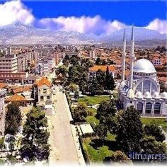 Shkodra, or the legendary Scutari (as it is called by the Italians), is one of Albania's most well known cities; it's also one of the oldest settlements in Europe. Shkodra lies about 80 km from Tirana, and is generally regarded as the centre of the Gheg culture.
