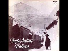 Toropalca granadita (tonada kalampeada) - Savia Andina