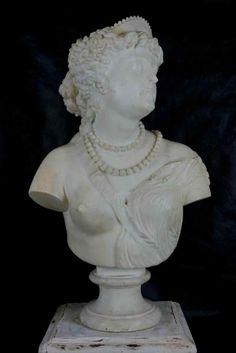 Auguste Clésinger, Hélène de Troie, 19ème siècle
