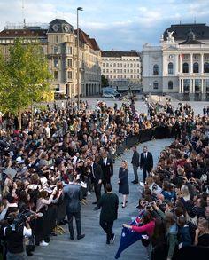 Sechseläutenplatz, Zurich (ZFF 2015) Mecca, Zurich, Art And Architecture, Dolores Park, Culture, Explore, Tips, Travel, Viajes
