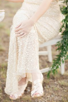 Gorgeous detailing / Photography: Megan Robinson