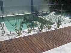 Bizscape Poolside Gardens