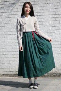 리슬 : LEESLE 한복을 모티브로 한 캐주얼 브랜드  Neo-hanbok by Leesle