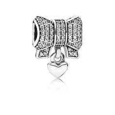 d10f9d084966 PANDORA offers more than 600 sparkling charms in silver