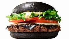 Spooky Black-Bunned Whopper Coming to Burger King This Halloween