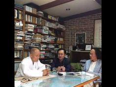 2016-09-06 도올 김용옥 선생님 인터뷰