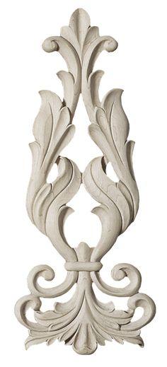 Dremel Wood Carving, Wood Carving Art, Wood Art, Wood Carving Designs, Wood Carving Patterns, Wooden Scooter, Molduras Vintage, Baroque Decor, Turkish Art