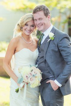 Photography: Vanessa Joy Photography - vanessajoy.com  Read More: http://www.stylemepretty.com/2015/04/01/vintage-chic-summer-wedding/