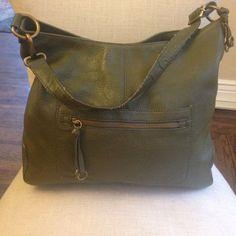 J.Crew Collection Bag