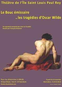 Théâtre de l'Ile Saint Louis - Novembre 2014 à mai 2015