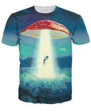 Like and Share if you want this  Going on a Trip T-Shirt detailed illustration of a mushroom abducting another victim 3d print t shirt women men tees tops     Tag a friend who would love this!     FREE Shipping Worldwide     #Style #Fashion #Clothing    Buy one here---> http://www.alifashionmarket.com/products/going-on-a-trip-t-shirt-detailed-illustration-of-a-mushroom-abducting-another-victim-3d-print-t-shirt-women-men-tees-tops/