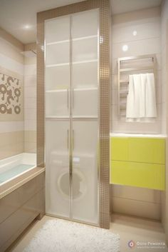 48 Bathroom Interior Trending This Year #homedecor #interior #interiordesign #house
