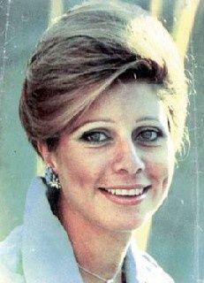 Queen Alia of Jordan