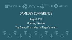 Конференция Get IT! на новом уровне s1uQ0Nds2cc 15 августа в Одессе состоится конференция Get IT!, посвященная разработке игр. Это клю... http://gamevillage.ru/get-it-conference-2015/