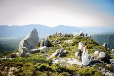 South Island Wedding Venues. Getting Married in a National Park: Mother Nature's Wedding Venue - Be My Guest