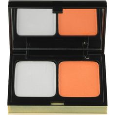 Kevyn Aucoin Women's The Eye Shadow Duo ($42) ❤ liked on Polyvore featuring beauty products, makeup, eye makeup, eyeshadow, cosmetics, orange and kevyn aucoin