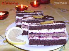 Vanilla Cake, Tiramisu, Sweets, Ethnic Recipes, Food, Lemon, Gummi Candy, Candy, Essen