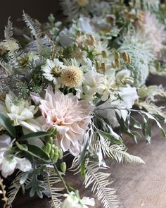 Fern fad hereabouts. Ferns, Pretty Flowers, Floral Arrangements, Blush, Plants, Life, Beautiful Flowers, Flower Arrangement, Rouge