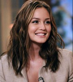 Leighton Meester is a hottie Gossip Girls, Leighton Meester Hair, Hair Inspo, Hair Inspiration, The Cw, Marie Claire, Beautiful Actresses, Hollywood Actresses, Pretty Face