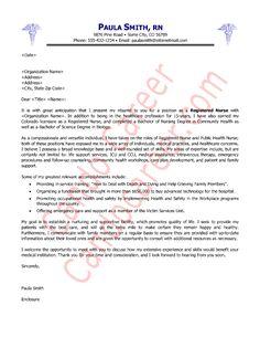 nursing cover letter examples nursing cover letter samples