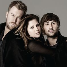 Love Lady Antebellum