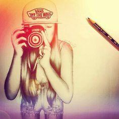 ★彡(*☻-☻*) ♥Kristina Webb Art