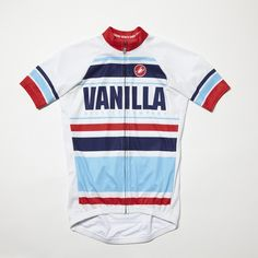 Vanilla Team Jersey | Vanilla Workshop