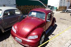 24 - Exposição de veículos antigos em Muqui - 02 de Setembro de 2012