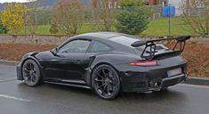 porsche GT3 RS 4.2